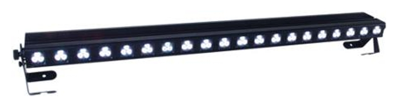 Elation Design LED 60 TRI Strip 60 x 3W TRI-LEDs
