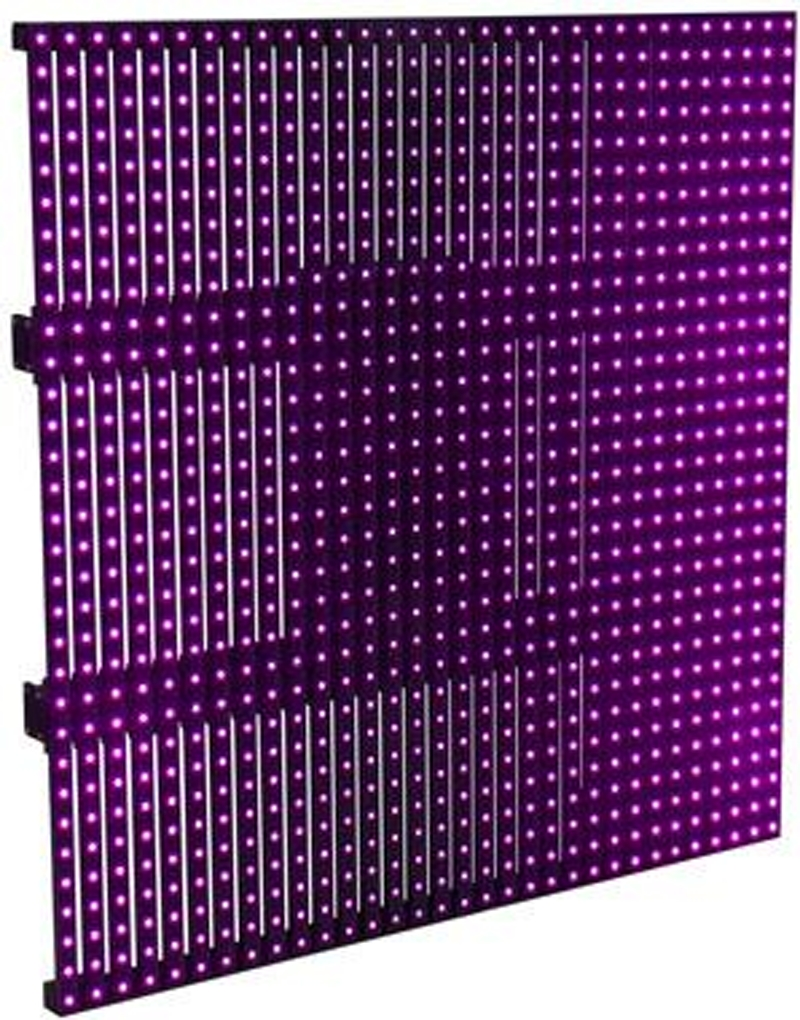 Elation EVLED1024SMD 20mm LED Video Screen 20MM Pitch