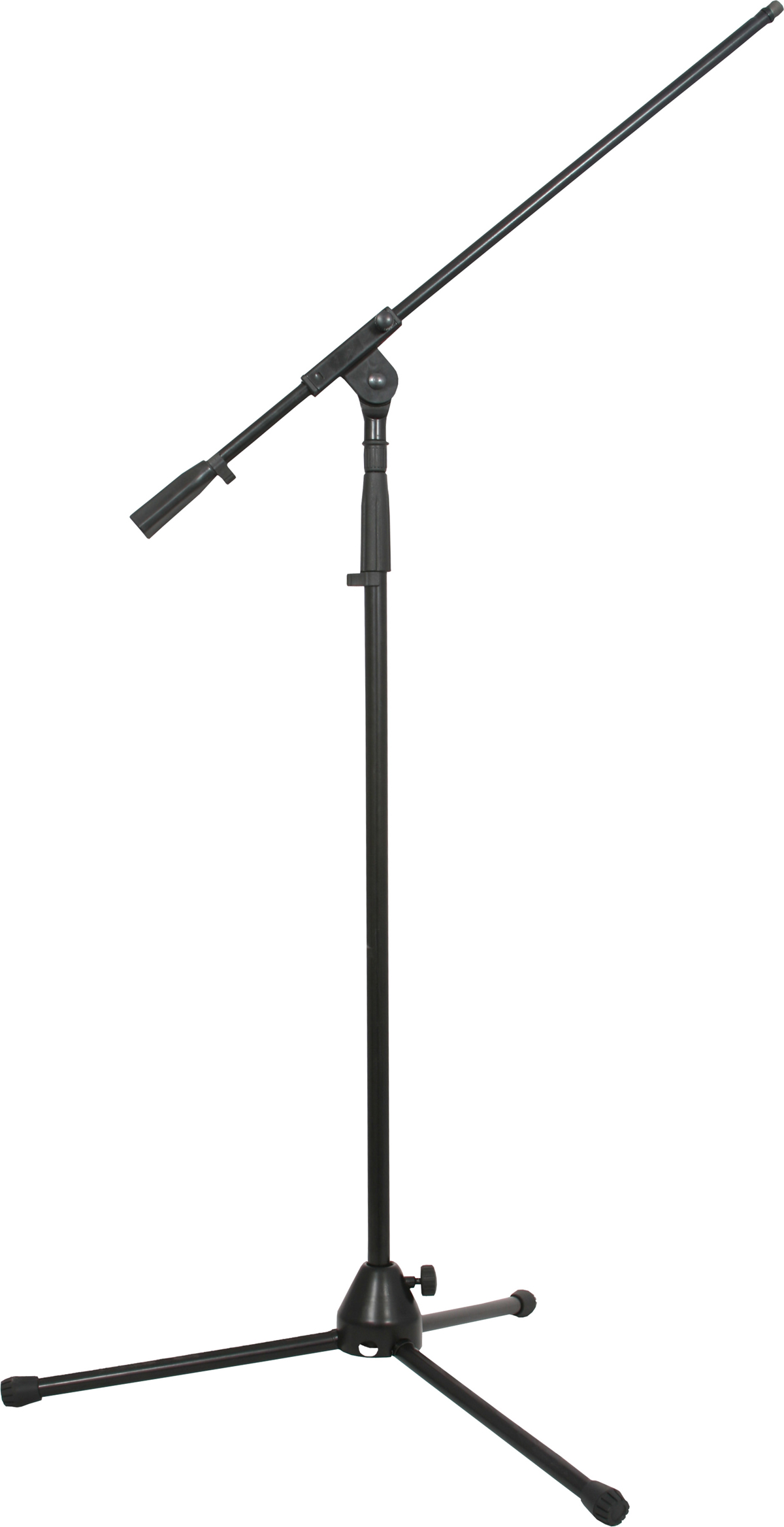 Galaxy Audio MST-TRIBOOM Tripod Microphone Boom Stand with Metal Clamp