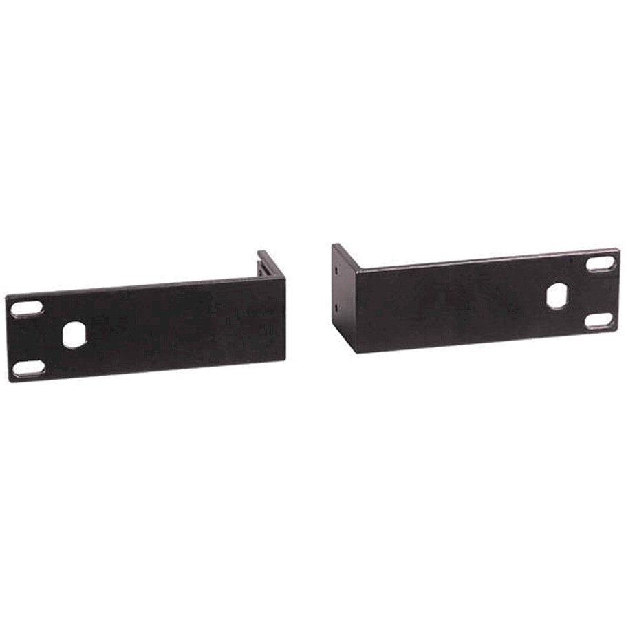 Mipro FB-71 One Pair of Heavy Duty Steel Construction Rackmount Bracket Ears