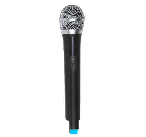 Gemini UHF-16HHM Wireless Hand Held Microphone for UHF Systems (UHF16HHM)