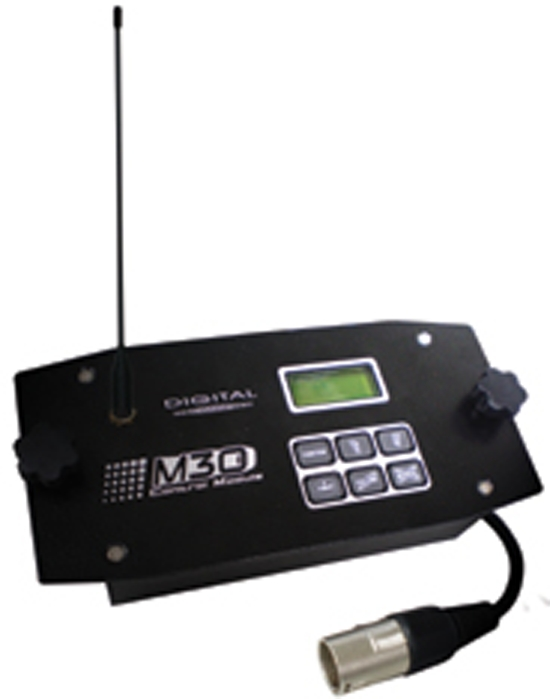 Elation M-30 Wireless Remote for M1 Fog Machine